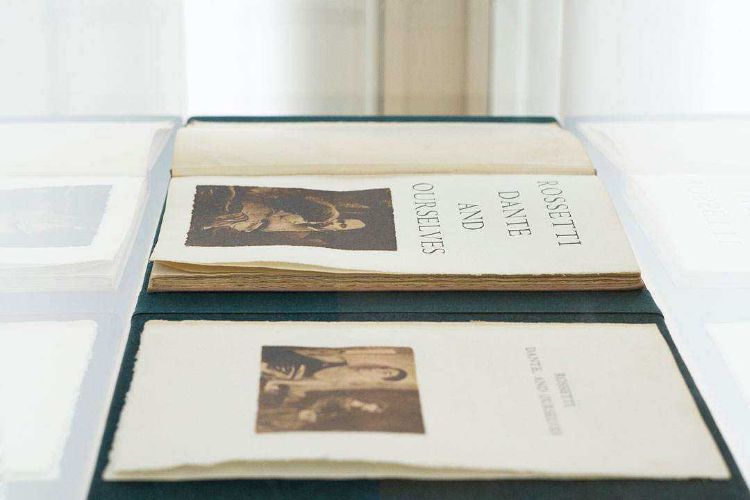 Rossetti, Dante and Ourselves