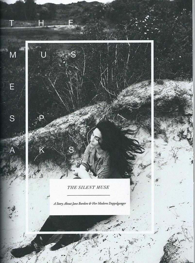 interview Lone Wolf Magazine