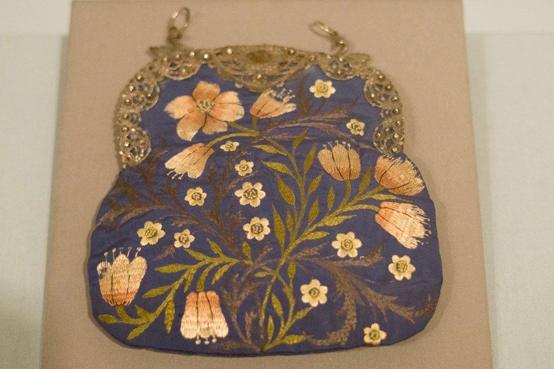Evening bag