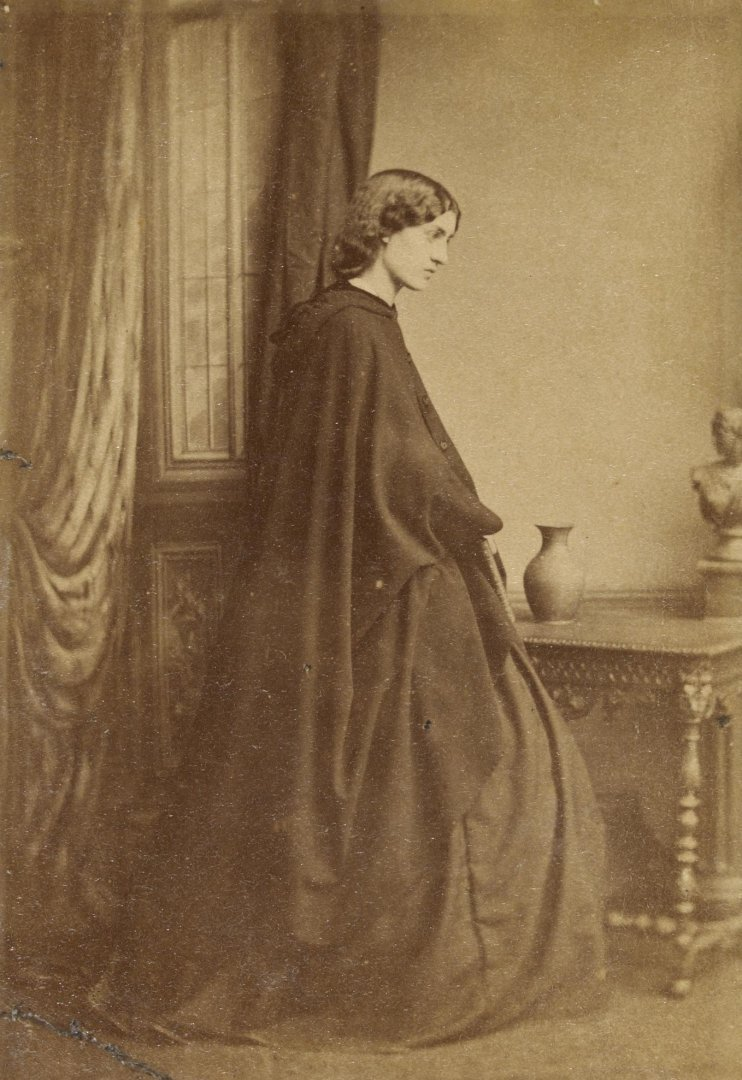 Jane Morris, Herbert Watkins