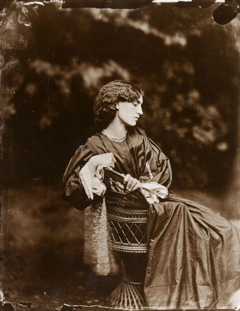 Jane Morris, John Robert Parsons