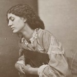 Jane Burden, 1858, Rossetti, Jane Morris, photographs