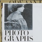 Sipco Feenstra, Parsons, Rossetti, Jane Morris, Margje Bijl, photographs, beauty, portrait, fashion, glossy