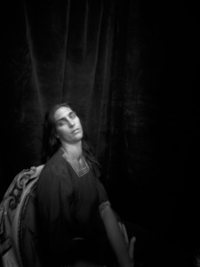 Without May, Susan J. Even, pinhole, Margje Bijl