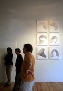 'Reflections on Jane Morris' at Galerie de KunstSuper, 2010
