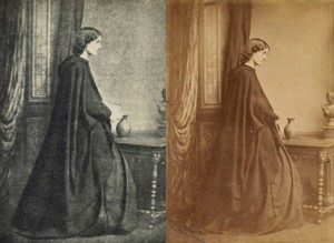 Old photographs from the same series